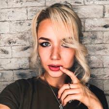 Freelancer Анна В. — Russia, Omsk. Specialization — Photo processing, Customer support