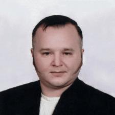 Фрилансер Андрей В. — Украина, Луганск. Специализация — Обработка фото, Дизайн визиток
