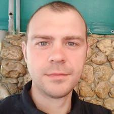 Freelancer Александр В. — Czech Republic, Usti nad Labem. Specialization — JavaScript, HTML/CSS