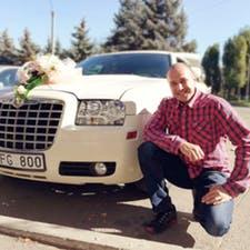 Freelancer Андрей Л. — Ukraine, Kamenskoye (Dneprodzerzhinsk). Specialization — Website development, Web design