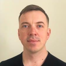 Freelancer Владимир Моисеев — Apps for iOS (iPhone/iPad), Swift