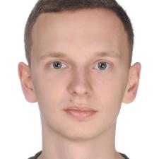 Freelancer Volodymyr O. — Ukraine, Lvov. Specialization — Web design, Interface design
