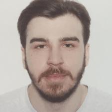 Freelancer Roman S. — Russia, Rostov-na-Donu. Specialization — Vector graphics, Business card design