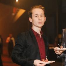 Фрилансер Володимир Ф. — Украина, Киев. Специализация — HTML/CSS верстка, Веб-программирование