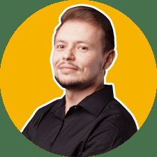 Client Владимир П. — Ukraine, Kyiv.