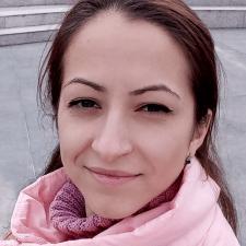 Freelancer Наталия Е. — Ukraine, Kyiv. Specialization — Copywriting, Handmade