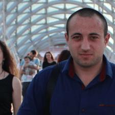 Фрилансер Marian V. — Молдова, Кагул. Специализация — Веб-программирование, HTML и CSS верстка