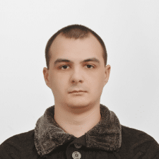 Freelancer Виталий О. — Ukraine, Kyiv. Specialization — JavaScript, Web programming