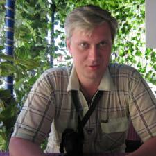 Freelancer Вячеслав Ф. — Ukraine, Kharkiv. Specialization — JavaScript, HTML/CSS