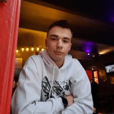Freelancer Максим П. — Ukraine, Lutsk. Specialization — Web programming, HTML/CSS