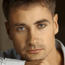 Freelancer Maksym S. — Ukraine. Specialization — Web design, Web programming
