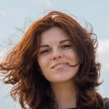 Freelancer Александра Т. — Russia, Nizhnii Novgorod. Specialization — Text editing and proofreading, Copywriting