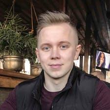 Freelancer Дмитрий Г. — Ukraine, Kyiv. Specialization — Website development, HTML/CSS