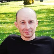 Freelancer Serhii H. — Ukraine, Kyiv. Specialization — Vector graphics, Web programming