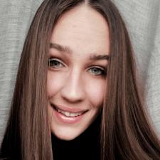 Freelancer Анастасия И. — Ukraine, Kyiv. Specialization — Photo processing, Logo design