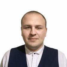 Фрилансер Вадим К. — Україна, Хмельницький. Спеціалізація — Вбудовані системи та мікроконтролери, Python