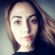 Freelancer Lilit A. — Armenia, Yerevan. Specialization — JavaScript, HTML/CSS