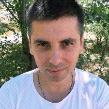 Фрилансер Вячеслав Я. — Украина, Мариуполь. Специализация — HTML/CSS верстка, Javascript