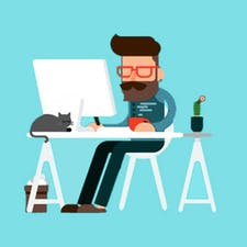 Freelancer Web S. — Russia, Moscow. Specialization — Data parsing, Information gathering