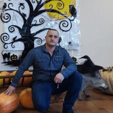 Freelancer Павел М. — Belarus, Gomel. Specialization — JavaScript, Node.js