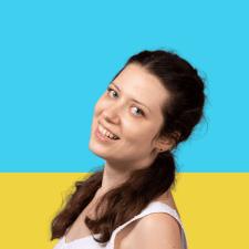 Фрилансер Нонна І. — Украина, Харьков. Специализация — Дизайн сайтов, Иконки и пиксельная графика