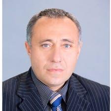 Freelancer Виталий Бараболиков — Website development, CMS installation and configuration