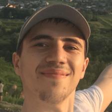 Freelancer Андрій Я. — Ukraine. Specialization — Web programming
