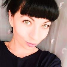 Freelancer Елена М. — Ukraine, Zaporozhe. Specialization — Search engine optimization, Social media marketing