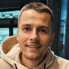 Freelancer Виталий К. — Ukraine, Kharkiv. Specialization — Business consulting, Data processing