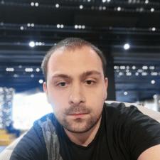 Freelancer Дмитрий Б. — Ukraine, Nikolaev. Specialization — Copywriting, Text translation