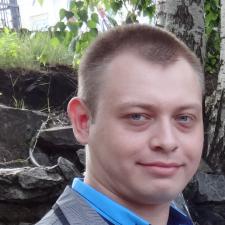 Фрілансер Павел Валеев — Парсинг даних, Контент-менеджер