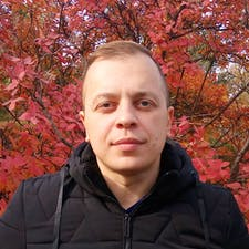 Freelancer Виталий К. — Ukraine, Nikolaev. Specialization — HTML/CSS, JavaScript