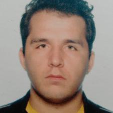 Freelancer Александр Н. — Russia, Ishim. Specialization — HTML/CSS, JavaScript