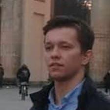 Заказчик Алекс М. — Россия, Санкт-Петербург.