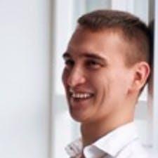 Фрилансер Konstantin S. — Украина, Киев. Специализация — Swift, Mac OS/Objective C