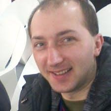 Фрилансер Oleh S. — Україна, Київ. Спеціалізація — Живопис і графіка