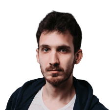 Freelancer Константин Б. — Ukraine, Kharkiv. Specialization — Video advertising, Video recording