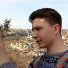 Фрилансер Антон В. — Украина, Киев. Специализация — Python, Веб-программирование