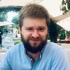 Freelancer Дмитрий Д. — Ukraine, Kyiv. Specialization — Social media marketing, Naming and slogans