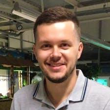 Фрилансер Александр Сергеев — PHP, Javascript