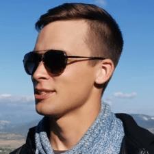 Freelancer Михаил К. — Russia, Krasnodar. Specialization — HTML/CSS, JavaScript