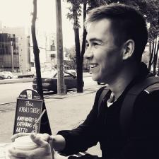 Freelancer Константин К. — Ukraine, Zaporozhe. Specialization — Testing and QA