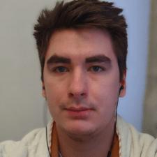 Freelancer Yury F. — Poland, Warsaw. Specialization — HTML/CSS, JavaScript