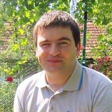 Freelancer Юрій К. — Ukraine, Lvov. Specialization — Web design, Photo processing