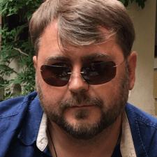 Client Yuriy P. — Ukraine, Kyiv.