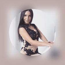 Фрилансер Yelyzaveta Y. — Украина, Одесса. Специализация — Векторная графика, Дизайн интерфейсов