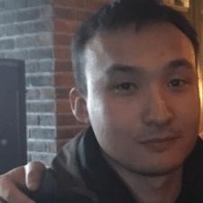 Фрилансер Anuar M. — Казахстан, Алматы (Алма-Ата). Специализация — Java, Python