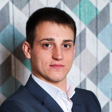 Freelancer Владимир Я. — Russia, Saint-Petersburg. Specialization — Client management/CRM, Business consulting