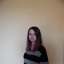 Freelancer Яна Р. — Ukraine, Krivoi Rog. Specialization — English, Text translation