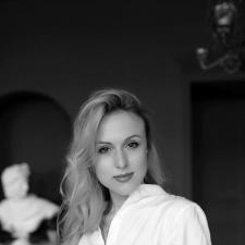 Замовник Yana M. — Україна, Київ.
